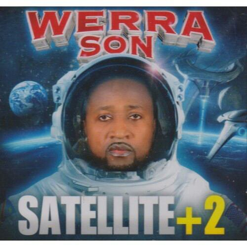 """Werrason dans """"Satellite +2"""""""