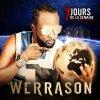"""Werrason dans """"7 Jours de la Semaine"""" (2 CD)"""