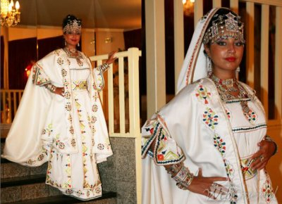 Robes kabyle blog de kabylie belle rebelle for Vente robe chaoui