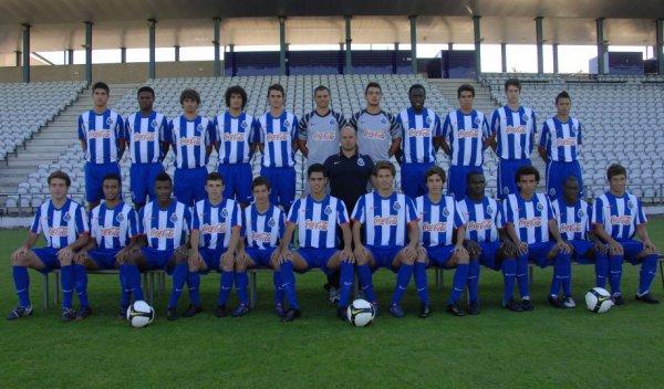 - Le FC Porto B & U19 ▪  (αrt 1o).