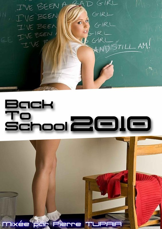 *** BACK 2 SCHOOL 2010 ***