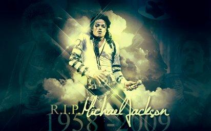 Mon hommage a Michael Jackson