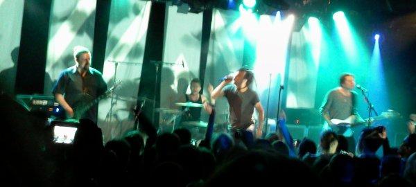 Concert des Rasmus <3