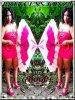 24 ans - Princess Kinzy Pink Baltimore
