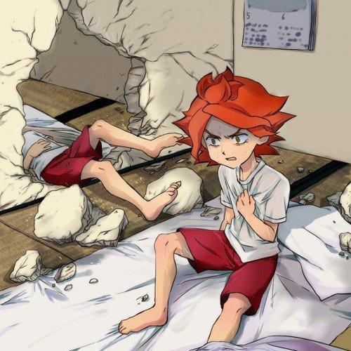 Image d'Inazuma Eleven