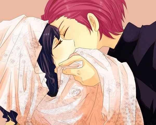 OS: Je te veux à tout jamais...