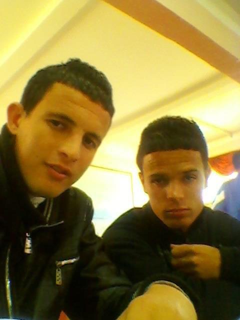 moi et khaled