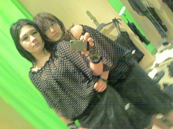 Josianne & Brigitte <3
