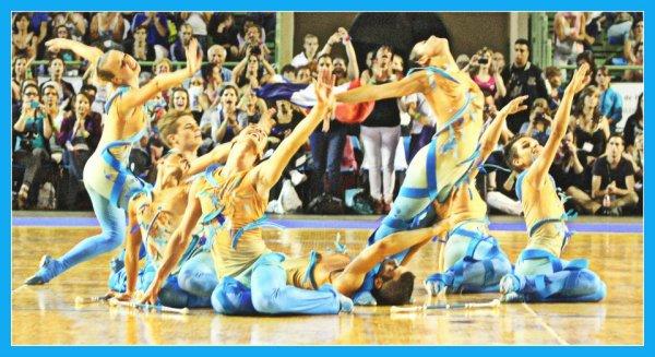 Plus qu'un sport, une passion de toute un vie! <3