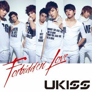 Forbidden Love - Single / Forbidden Love (2012)
