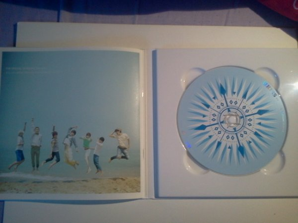 2) Photo Believe ( Special to kissmes)