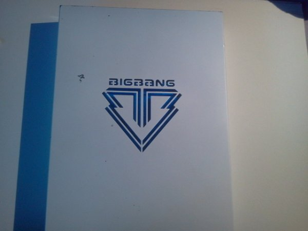 7) Photos BIGBANG ALIVE