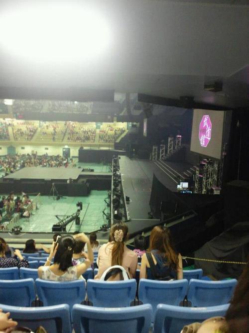 FanTaken Salle de concert (Budokan)