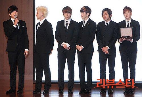jeollabuk-do honorary ambassador awards 2