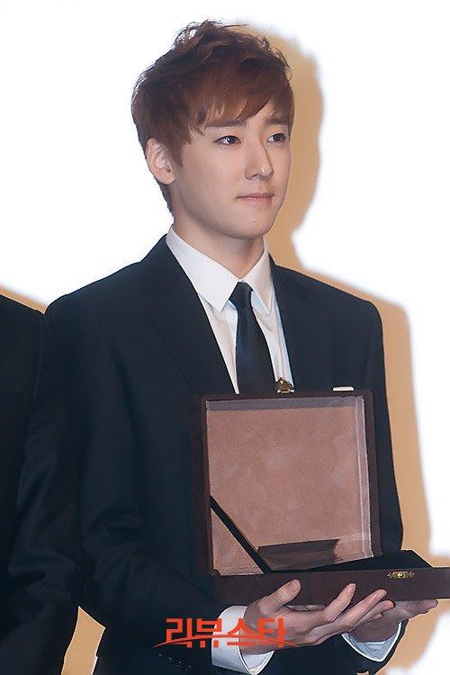 jeollabuk-do honorary ambassador awards 3