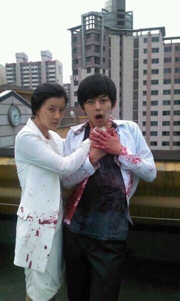 """Le film """"Don't Cry Mommy"""" où joue DongHo aura sa première projection en Novembre"""