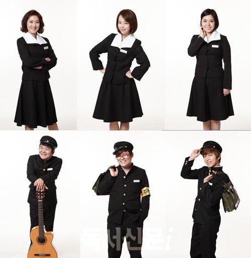 SooHyun Schedule + photo Musical