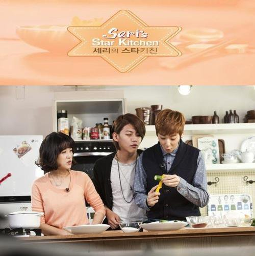 Star Kitchen DongHo, Kevin