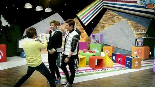 uBEAT, After School Club (Arirang)