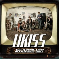 Mysterious Lady - UKISS