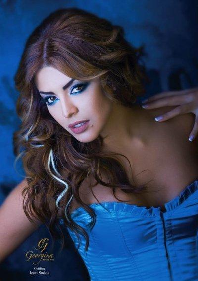 Amel Bouchoucha  artiste, animatrice et actrice : Elle sera l'héroïne d'un feuilleton télévisé ce Ramadan