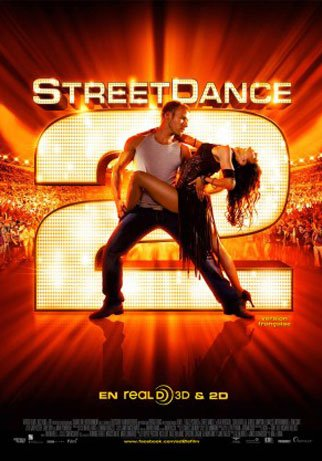Street Dance 2 réalisé par Maw Giwa et Dania Pasquini