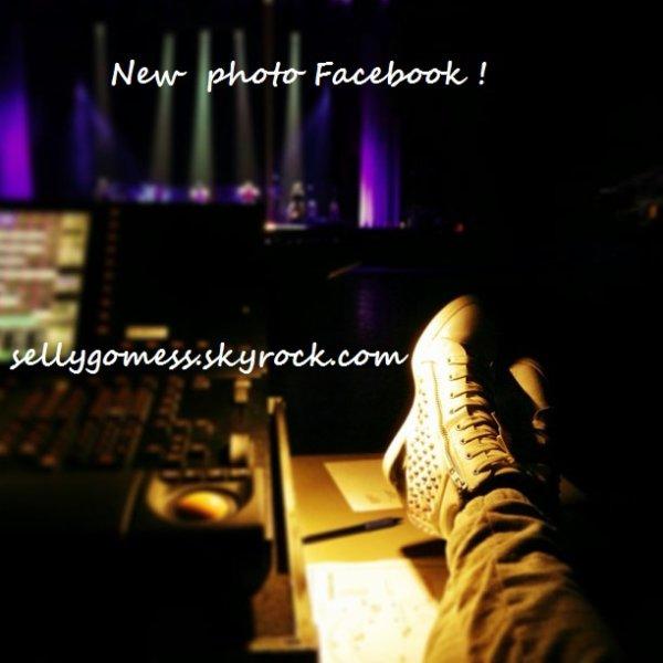 New photos Facebook !