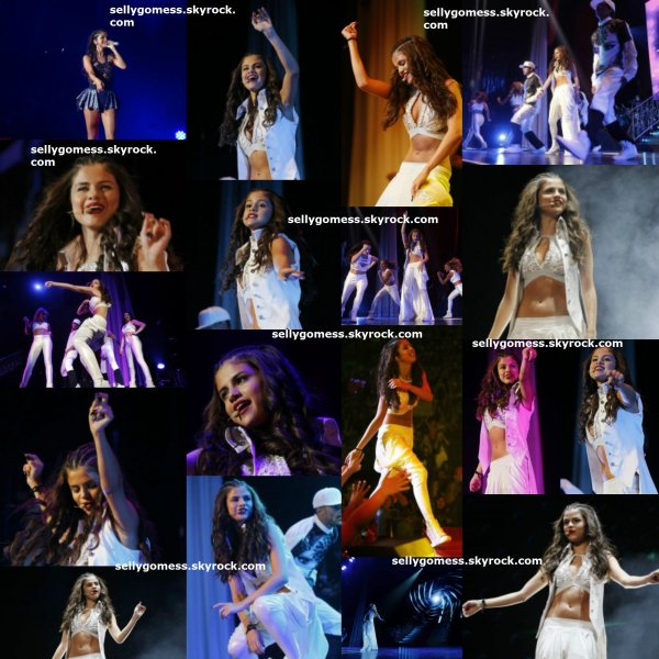 Le 18/08/13 Stars Dance Tour à Saskatoon ( Canada ) 4ème concert + Photo Personnelles  + 19/08/13 Stars Dance Tour à  Winipeg ( Canada ) 5ème concert.