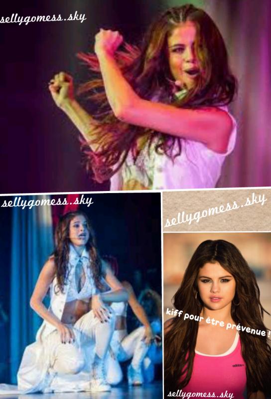 30/08/13 Stars Dance tour au Danemark 9ème concert !