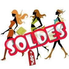Les Soldesss !!