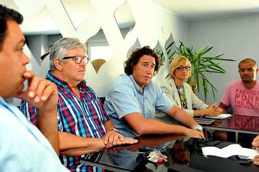 ASC XIII : Monier et le comité directeur démissionnent !