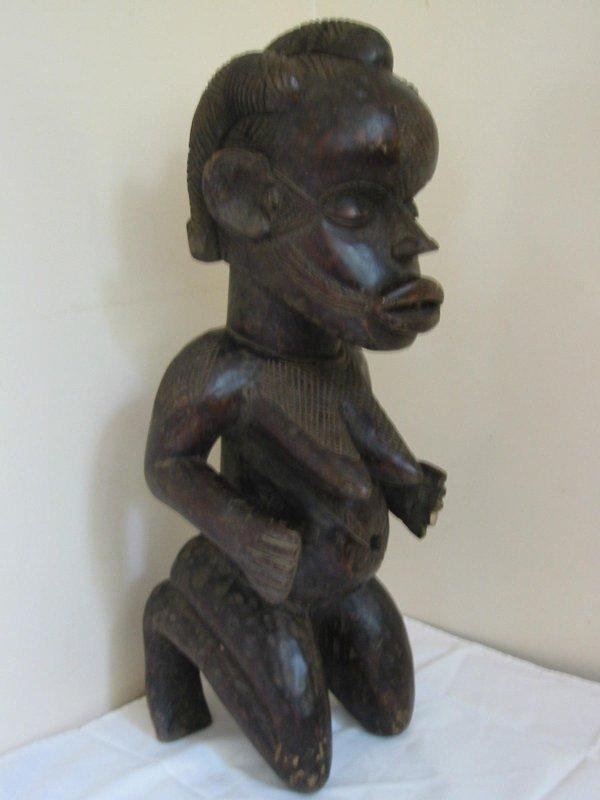 ETHNIE AFRICAINE KORONKO