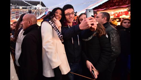 Azuima - Aventure Miss France