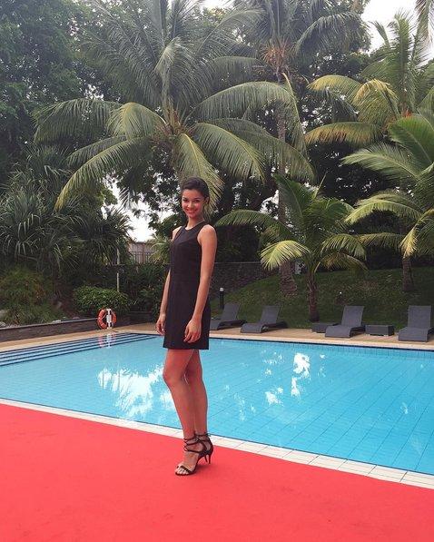 Azuima - présélection de Miss Ronde 2016