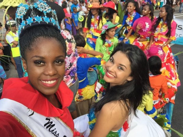 Azuima - Carnaval des Seychelles