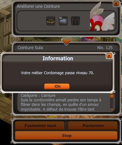 cordomage 100