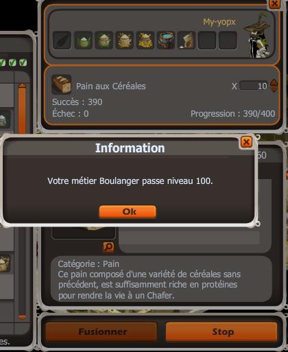 Boulanger 100