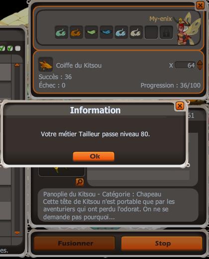 Tailleur 100 / Cordonnier 100