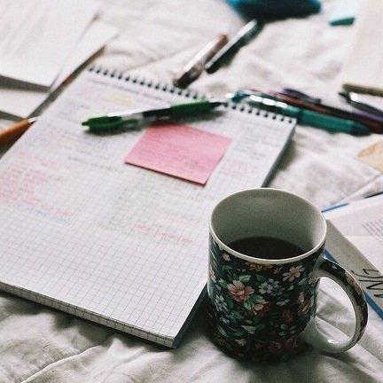 Comment s'organiser pour ses devoirs pendants les vacances ?