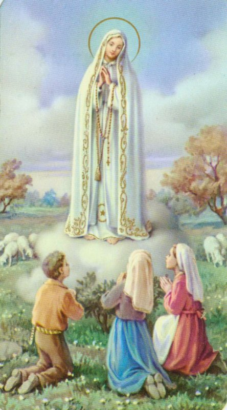 Connu MESSAGE DE LA TRES SAINTE VIERGE MARIE, DU 24 MARS 2014  WY41