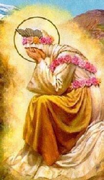 Les femmes catholiques sont-elles obligées de porter un voile partout? - Page 4 3283599332_1_3_V9AnrUH8