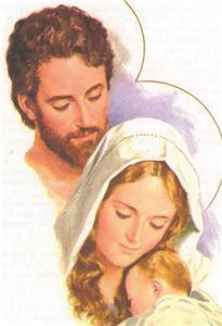 """MESSAGE DE MYRIAMIR : UNE LETTRE RECUE PAR UN LECTEUR QUI LANCE """"UN CRI DU COEUR"""" & UNE PRIERE A SAINT JOSEPH !"""