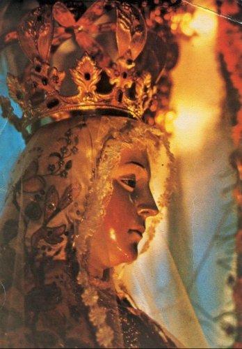 APPARITIONS ET PROPHETIES DE NOTRE DAME DU BON SUCCES A QUITO, EQUATEUR, DU 2 FEVRIER 1594 AU 8 DECEMBRE 1634.....A MERE MARIANA DE JESUS TORRES..