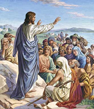 EVANGILE DE JESUS-CHRIST, DU DIMANCHE 11 NOVEMBRE 2018. LIVRE DU CIEL - JESUS A LUISA : EN FAISANT SA PROPRE VOLONTE LA CREATURE A PERDU LA TETE, LA DIVINE RAISON, L'ORDRE DE SON CREATEUR. JESUS EST LE CHEF DE LA CREATURE.