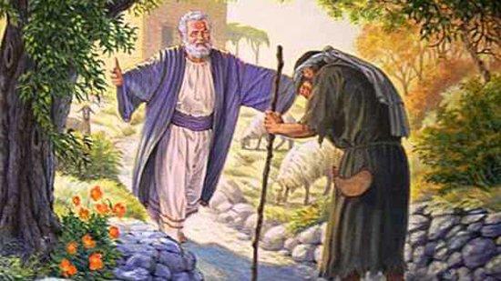"""EVANGILE DE JESUS CHRIST DU DIMANCHE 31 MARS 2019 - LIVRE DU CIEL - JESUS A LUISA : """"JE  VEUX UNE AME DISPOSEE A VIVRE DANS MA VOLONTE. CETTE AME, CONSENTANTE, SERA LA SEMENCE. LE RESTE SERA REALISE PAR MA VOLONTE."""
