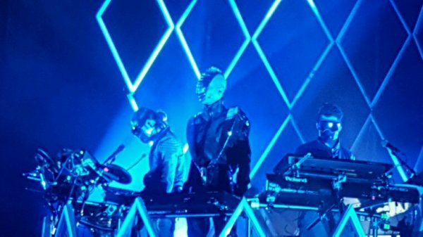 Dream Machine Tour!!
