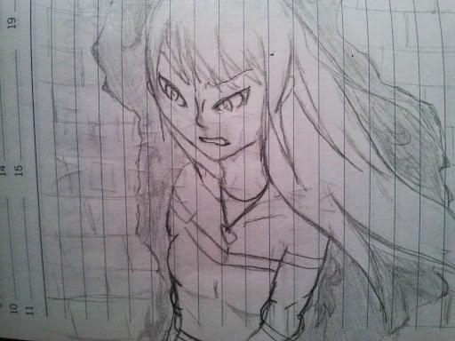 Mes dessins Partie 1