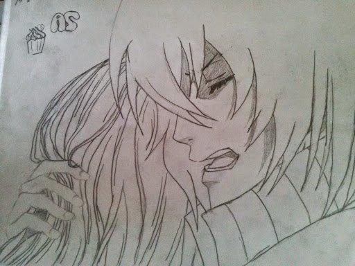 Mes dessins Partie 3
