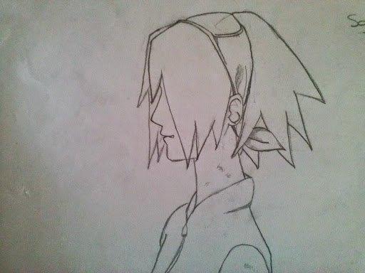 Mes dessins Partie 4