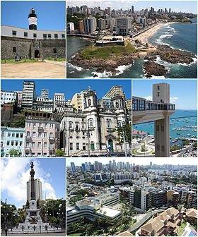 Salvador (Bahia) brésil